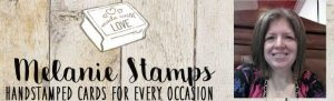 Melanie Smith Stamps Blog